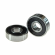 608-2RS (608RS) ABEC-5 Sealed Mobility Scooter & Power Chair Wheel Bearings (Set of 2)
