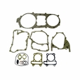 60 mm Engine Gasket Set for 50cc, 125cc, and 150cc GY6 Engines (NCY)