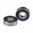 6201-2RS (6201RS) Sealed Mobility Scooter & Power Chair Bearings (Set of 2)