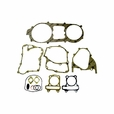 62 mm Engine Gasket Set for 50cc, 125cc, and 150cc GY6 Engines (NCY)