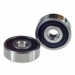 6300-2RS (6300RS) Sealed Wheel Bearings for Mobility Scooters and Power Chairs (Set of 2)