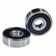6301-2RS (6301RS) Sealed Scooter Wheel Bearings (Set of 2)