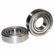6900ZZ (6900Z) Shielded Scooter Wheel Bearings (Set of 2)