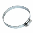 70 mm - 89 mm No. 4 Air Filter Hose Clamp for 50cc, 125cc, 150cc, and 250cc Sport Style Scooters