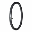 700c X 35 mm Inner Tube for Electric Bikes (Currie)