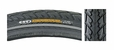 700x38 Black Corporal CST1605 Bicycle Tire (Sunlite)