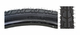 700x38 Black Hybrid Nimbus Bicycle Tire (Sunlite)