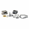 72cc High Performance Cylinder Kit for 50cc GY6 QMB139 Scooter Engines (Standard)