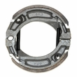 79 mm Outer Diameter Rear Brake Shoes for the Baja Dirt Runner 70 (DR70)