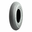 "8""x2"" (200x50) Pneumatic Mobility Tire with Ribbed Tread (Primo)"