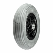 "8""x2"" (200x50) Rear Wheel Assembly for the Invacare Lynx L-3"