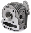 81cc High Performance 50 mm Cylinder Head for GY6 139QMB Scooter Engines (NCY)