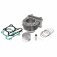 81cc High Performance Cylinder Kit for 50cc GY6 139QMB Scooter Engines (NCY)