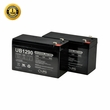 9 Ah 24 Volt UB1290 AGM Battery Pack (Universal Battery)