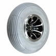 "9""x3"" (2.80/2.50-4)  Wheel Assembly for  the Jazzy 1143 Power Chair, the Pride Celebrity (SC440/SCVA440) & Legend (SC340/SCVA340) Scooters"