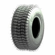 9x3.50-4 Pneumatic Mobility Tire with Grande Knobby Tread (Primo)