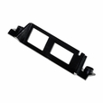 AC Input Harness Shroud for Jazzy and Jet Power Chairs