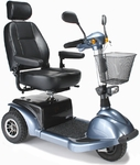 ActiveCare Prowler 3310 Parts