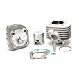 Air Cooled 70cc Cylinder Kit for 50cc 1PE40QMB Minarelli Yamaha Jog Style Scooter Engines (NCY)