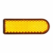 Amber Side Reflector for the Pride Victory 9 (SC609/SC709) & Victory 10 (SC610/SC710) Mobility Scooters