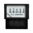 Ammeter for the Rascal 235 and 600 Series