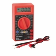 Digital Multimeter (Voltmeter/Battery Tester) for Scooter Batteries