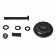 Anti-Tip Wheel Assembly for Go-Go Travel Vehicle (SC40) and Go-Go Elite Traveller Plus HD (SC53HD) Scooters