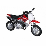 Baja Dirt Runner 49 (DR49) 49cc Dirt Bike Parts
