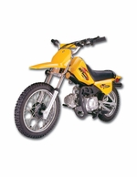 Baja Dirt Runner 50 (DR50) 50cc Dirt Bike Parts