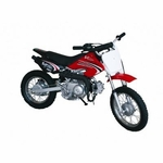Baja Dirt Runner 70 (DR70) 70cc Dirt Bike Parts