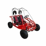 Baja Sand Dog (SD65) 196cc 6.5 Hp Go Kart Parts