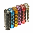 Baroque Style Scooter Grip Set (Multiple Color Choices)