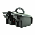 Battery Box Assembly for the ActiveCare Spitfire 1310 and Spitfire 1410
