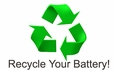 Battery Recycling Pre-Paid Return Shipping