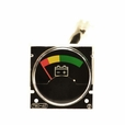 Battery Voltage Meter Assembly for Go-Go and Pride Scooters