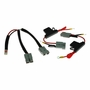 Battery Wiring Harness Kit for the Invacare L-3X