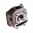 Big Valve Cylinder Head for 150cc GY6 Engines (NCY)