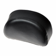 Black Low Profile Headrest for the Jazzy Select Elite