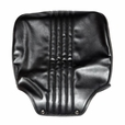 Black Molded Vinyl Seat Base Cover for Pride Rally (SC150/SC151/SC155) and Victory (SC160/SC170/SC1600/SC1700) Mobility Scooters