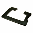 Black Plastic Handle Assemby for the Rear Shroud on the Go-Go Elite Traveller (SC40E/SC44E)