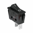 Black On/Off Switch for Razor Electric Scooters and Pulse Electric Scooters
