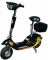 Boreem Jia 601-S Scooter Parts
