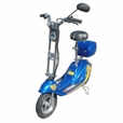 Boreem Jia 602-D Scooter Parts