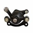 Brake Caliper with Left Arm for Scooters (Standard)