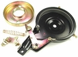 Brake Drums, Calipers, and Pads