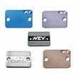Brake Master Cylinder Cap for Genuine and Yamaha Scooters (NCY)