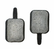 Brake Pads for Currie Bikes & Scooters (Set of 2)