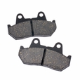 Brake Pads for Honda Helix (CN250) 1986-1987