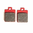 Brake Pads for the Vespa ET, LX, and S Series Scooters (MHR)