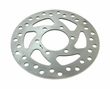 "5-1/2"" Disc Brake Rotor with 6 Mounting Holes"
